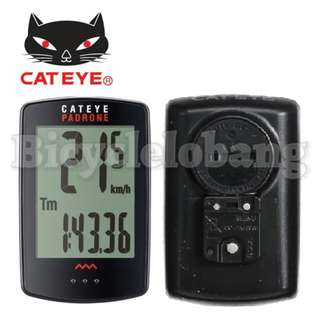 Cat Eye Padrone CC-PA100W Cycle Computer