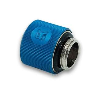 EK-ACF Fitting 10/13mm - Blue