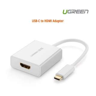Ugreen USB-C to HDMI Adapter 40273
