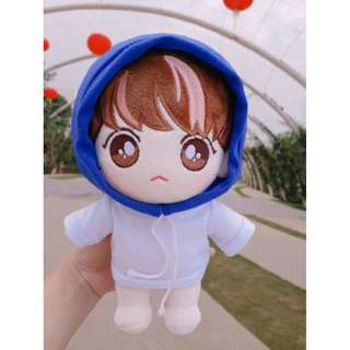 JUNGKOOK - HoneyKook doll