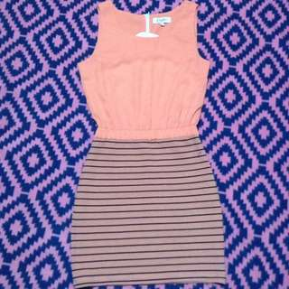 Bodycon dress by Candy's