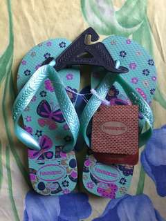 Authentic Havaianas Kids