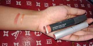 Mineral botanica nude dan lipstik wardah no.13