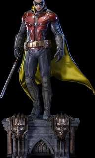 Arkham Knight Robin Exclusive
