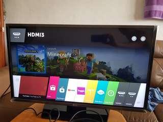 LG digital LED TV