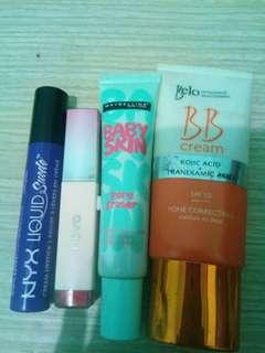 make up bundle!!