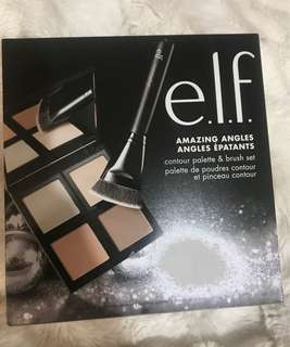 *New* ELF Contour Set