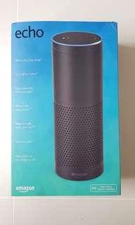 Amazon Echo 1st Generation Mint