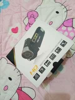 Digital Video Camera Recorder HD1080P