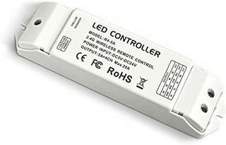 Ltech LED Controller