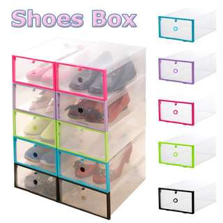 Shoe Box  Small 48php Each