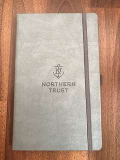 Northern Trust Note book