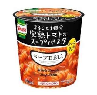 日本即食蕃茄湯螺絲粉