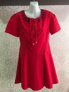 Max Tino Dress