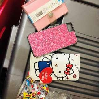 🚚 Iphone殼(雜物4件)