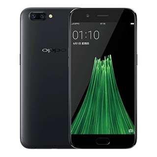 Used Oppo R11