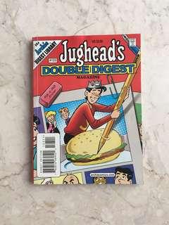 Archie Jugheads Double Digest