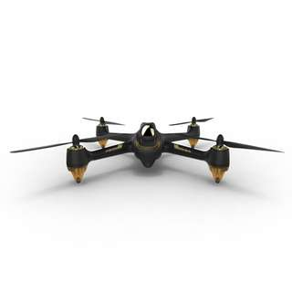 Hubsan X4 AIR H501S brushless HD Camera Drone (high-edition)