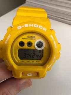 Gshock GD-X6900HT