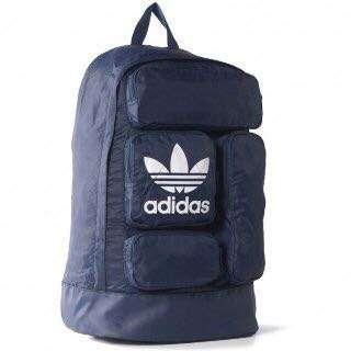 Adidas Originals Multi Pocket Backpack (Navy)