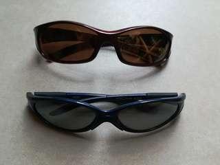 Junior sunglasses (unisex)