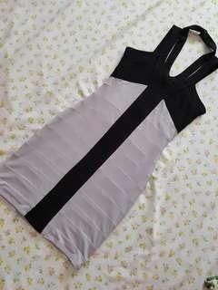 [Preloved] Karimadon Bodycon Dress