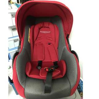 Sweet Heart Paris Car Seat /Carseat Carrier