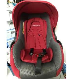 Sweet Heart Paris Car Seat /Carseat Carrier