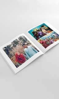 Raya Photobook