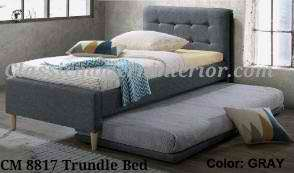 Brand new Trundle bed Single 36x75