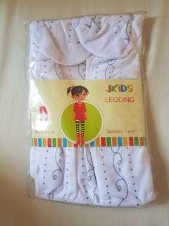 JKIDS legging (95-119cm) #July70
