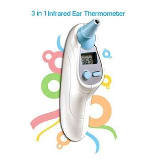 Thermometer 3in1 Little Giant