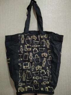 Shopping bag Urban Icon