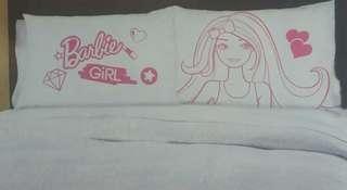 2IN 1 King Pillowcase