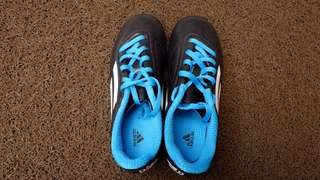 AUTHENTIC ADIDAS FOOTBALL SHOES