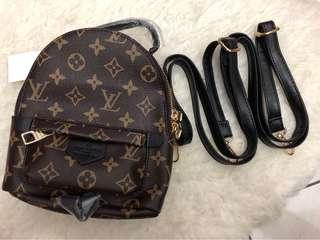 Lv bagpack