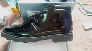 (Titip jual) SALE Boots Pria