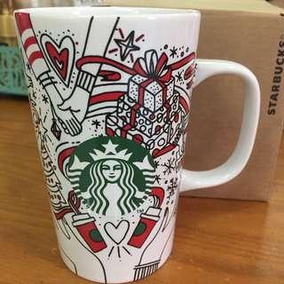 🚚 星巴克 Starbucks 馬克杯