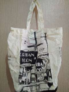 Shopping bag Urban Icon
