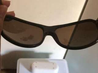 Chloe sunglasses with box