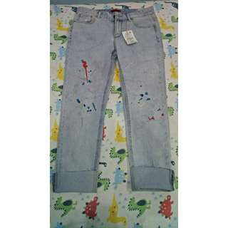 Jeans Pull&Bear, Pull&Bear Jeans, Jeans