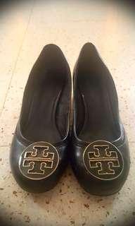 Authentic Tory Heels
