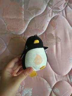 🚚 除濕的小企鵝