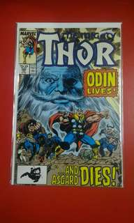The Mighty Thor #399