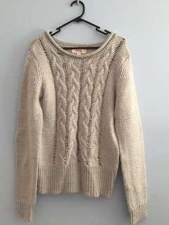 BRAND NEW Kenji Knit