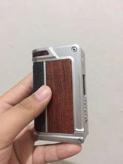 LOST VAPE: Mod Paranormal DNA75c