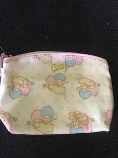 Little Twin Stars 化妝袋