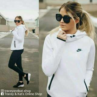 Nike Inspired Hoodie Sweater