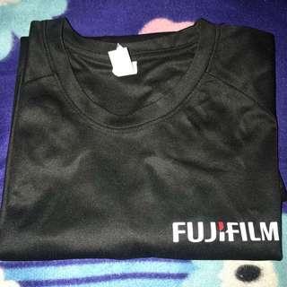 Black Fujifilm Shirt (Large)