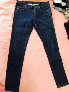 Skinny Jeans Bundle (FREE SF)